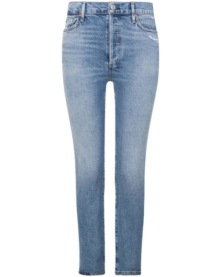 Citizens of Humanity Olivia 7/8-Jeans High Rise Slim Crop  bei LODENFREY München