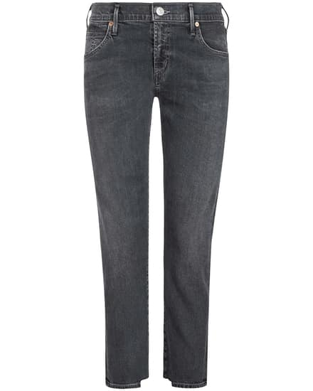 Citizens of Humanity Elsa 7/8-Jeans Mid Rise Slim Fit  bei LODENFREY München