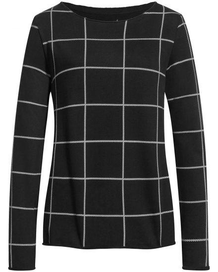 Oberteile für Frauen - Juvia Sweatshirt  - Onlineshop Lodenfrey