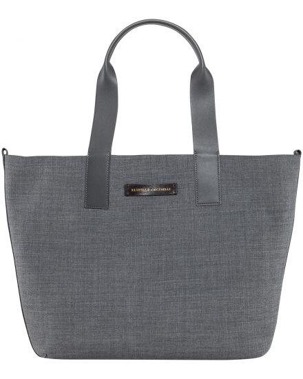 Handtaschen für Frauen - Brunello Cucinelli Henkeltasche  - Onlineshop Lodenfrey