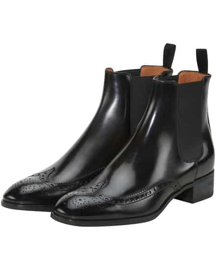 santoni - Chelsea Boots | Damen (37,5)