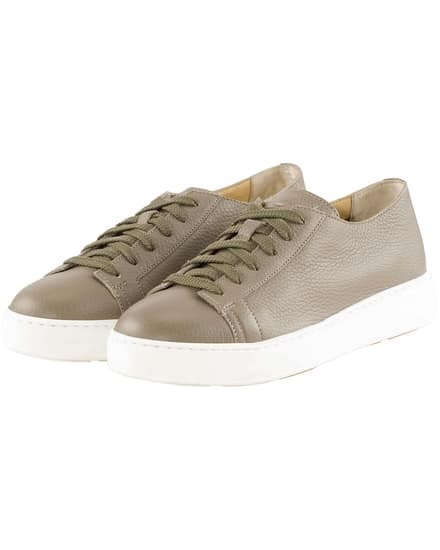 Santoni- Sneaker   Damen (41)
