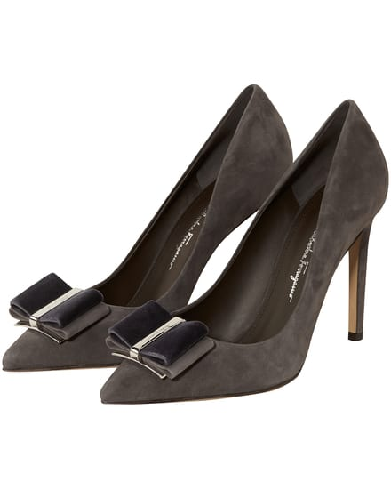 Pumps für Frauen - Salvatore Ferragamo Zeri Pumps  - Onlineshop Lodenfrey