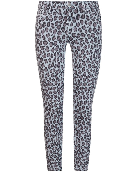 Hosen für Frauen - J Brand 7–8 Jeans Mid Rise Crop Skinny  - Onlineshop Lodenfrey
