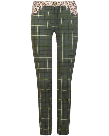 Hosen für Frauen - J Brand Alana 7–8 Jeans High Rise Crop Skinny  - Onlineshop Lodenfrey