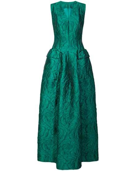 Festtagsmode für Frauen - Talbot Runhof Momo12 Abendkleid  - Onlineshop Lodenfrey