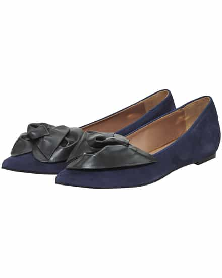 Ras- Amalfi Loafer | Damen