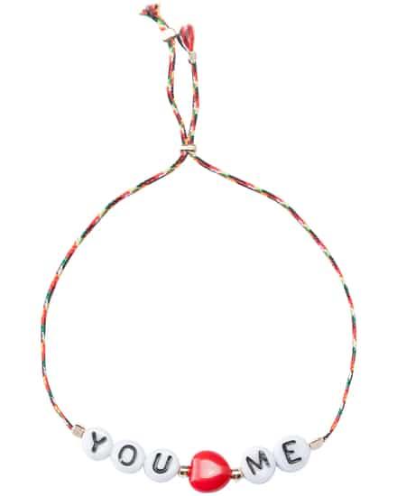 Armbaender für Frauen - Sorbet Bracelets You Heart Me Armband  - Onlineshop Lodenfrey