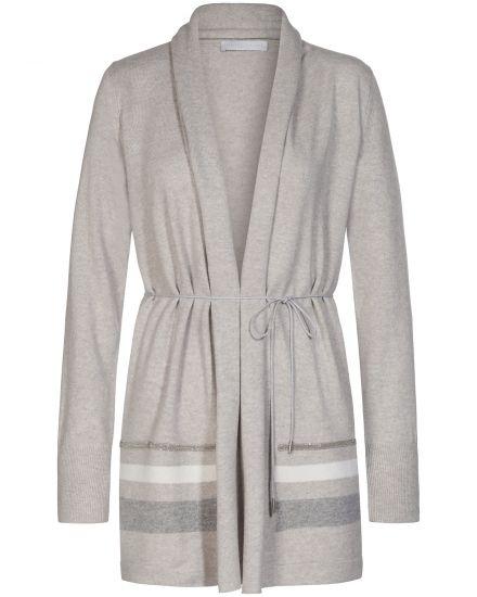 Jacken für Frauen - Fabiana Filippi Cardigan  - Onlineshop Lodenfrey