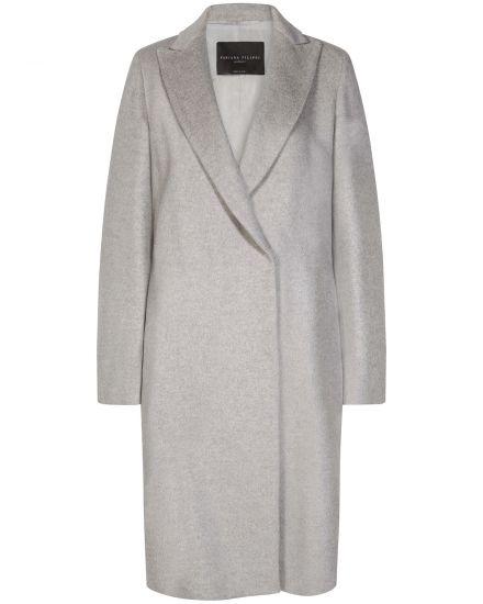 Jacken für Frauen - Fabiana Filippi Cashmere Mantel  - Onlineshop Lodenfrey