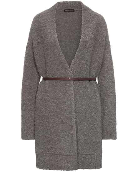 Jacken für Frauen - Fabiana Filippi Strickmantel  - Onlineshop Lodenfrey