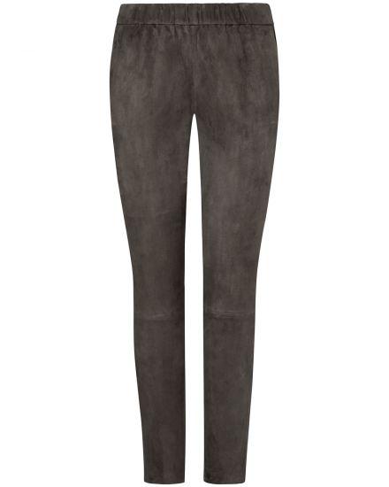 Hosen für Frauen - Nove 7–8 Lederhose  - Onlineshop Lodenfrey