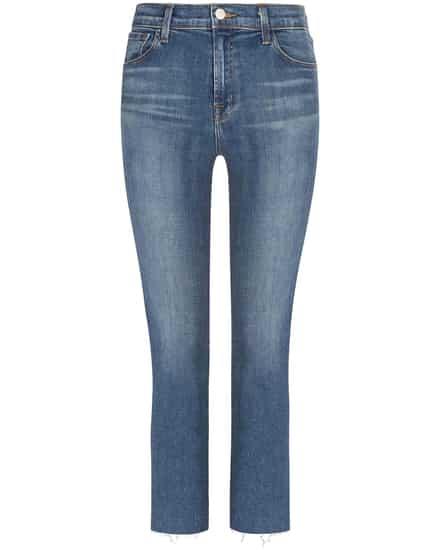 Hosen für Frauen - J Brand Ruby 7–8 Jeans  - Onlineshop Lodenfrey