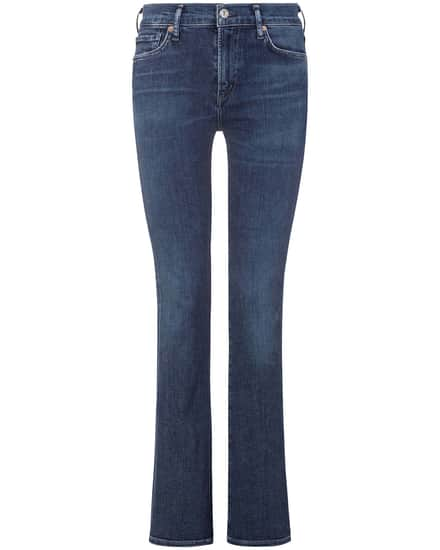 Hosen - Citizens of Humanity Emanuelle Jeans Slim Boot  - Onlineshop Lodenfrey