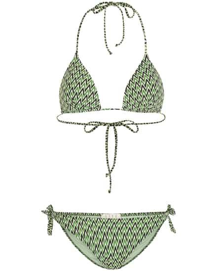 Bademode - Siyu Kados Bikini  - Onlineshop Lodenfrey