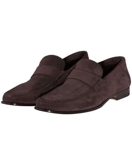 santoni - Loafer | Herren (41)
