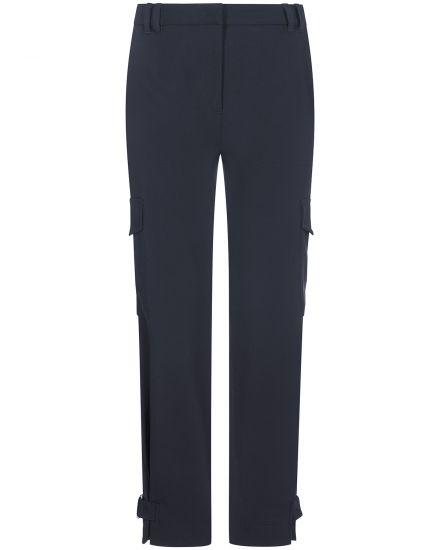 cambio - Malou 7/8-Cargohose Fashion Fit   Damen (44)
