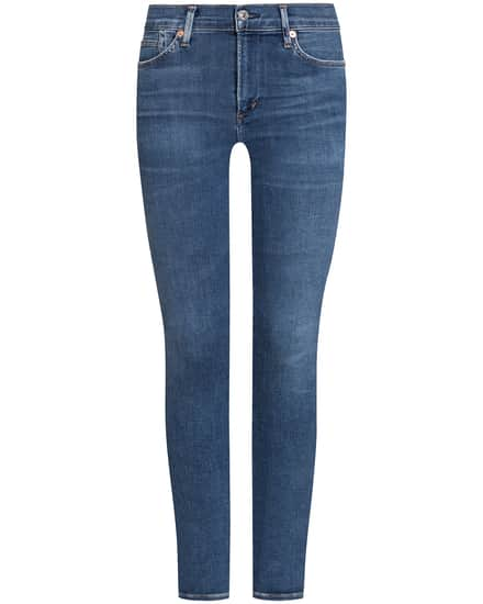 Citizens of Humanity Rocket Jeans Mid Rise Skinny  | LODENFREY Munich