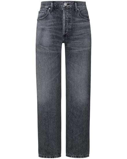 Citizens of Humanity Emery 7/8-Jeans High Rise Relaxed Crop  bei LODENFREY München
