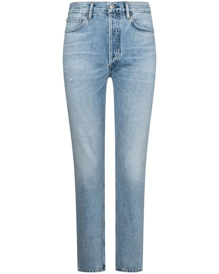 Citizens of Humanity Charlotte Jeans High Rise Straight bei LODENFREY München