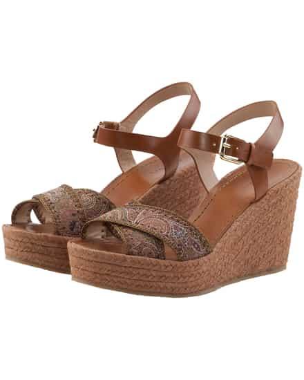etro - Sandaletten | Damen (36)