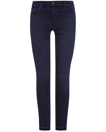 Hosen - J Brand Leenah Jeans  - Onlineshop Lodenfrey