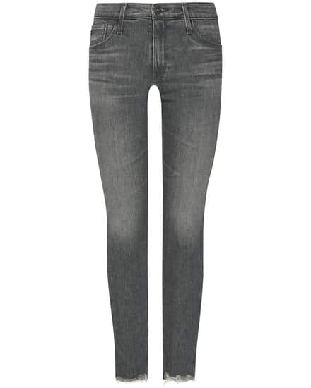 AG Jeans The Farrah 7/8-Jeans High Rise Skinny Ankle   | LODENFREY Munich