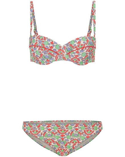 Bademode - Tory Burch Bikini  - Onlineshop Lodenfrey