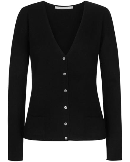 (the mercer) n.y. - Cashmere-Strickjacke | Damen (42)