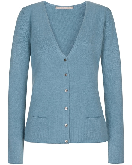 (the mercer) n.y. - Cashmere-Strickjacke | Damen