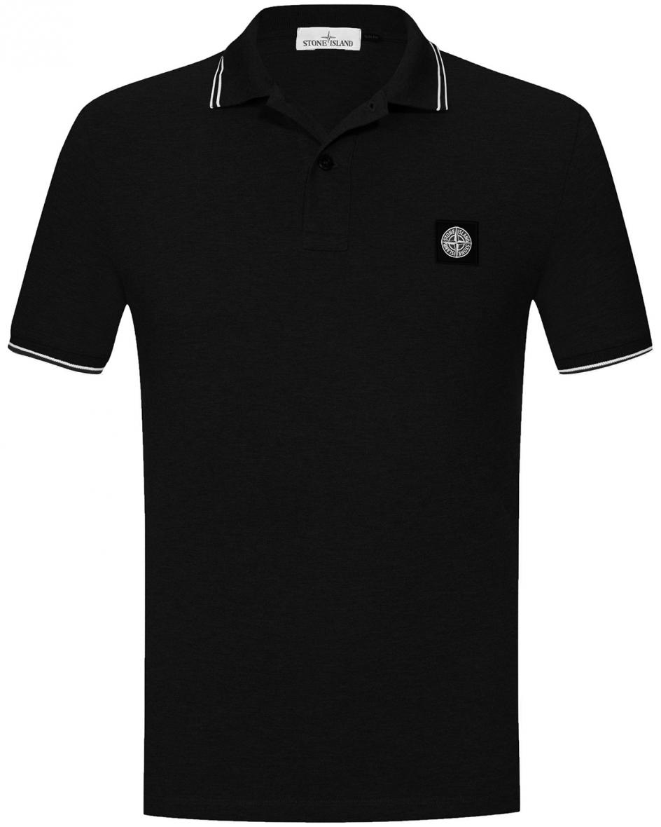 Polo-Shirt Slim Fit M