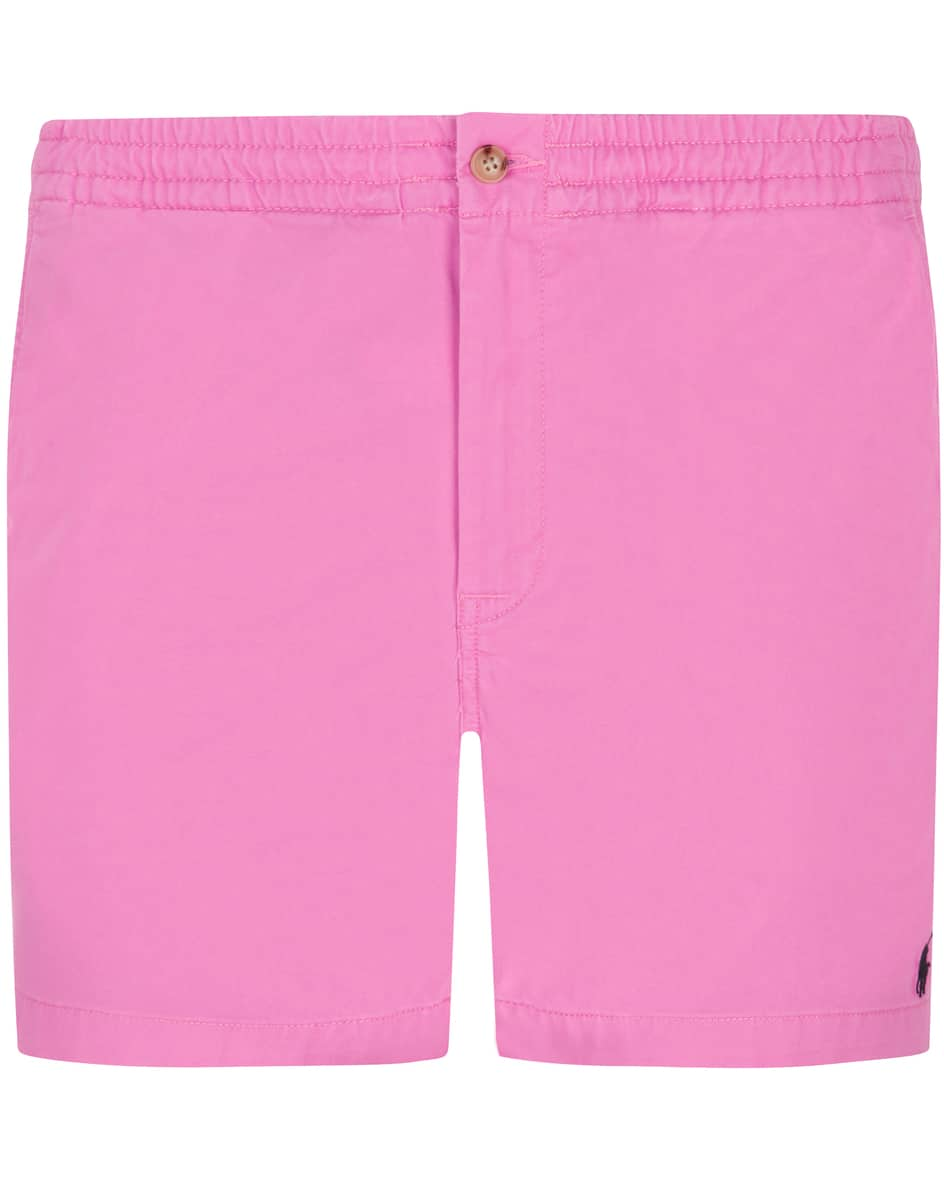Bermudas Stretch Classic Fit M