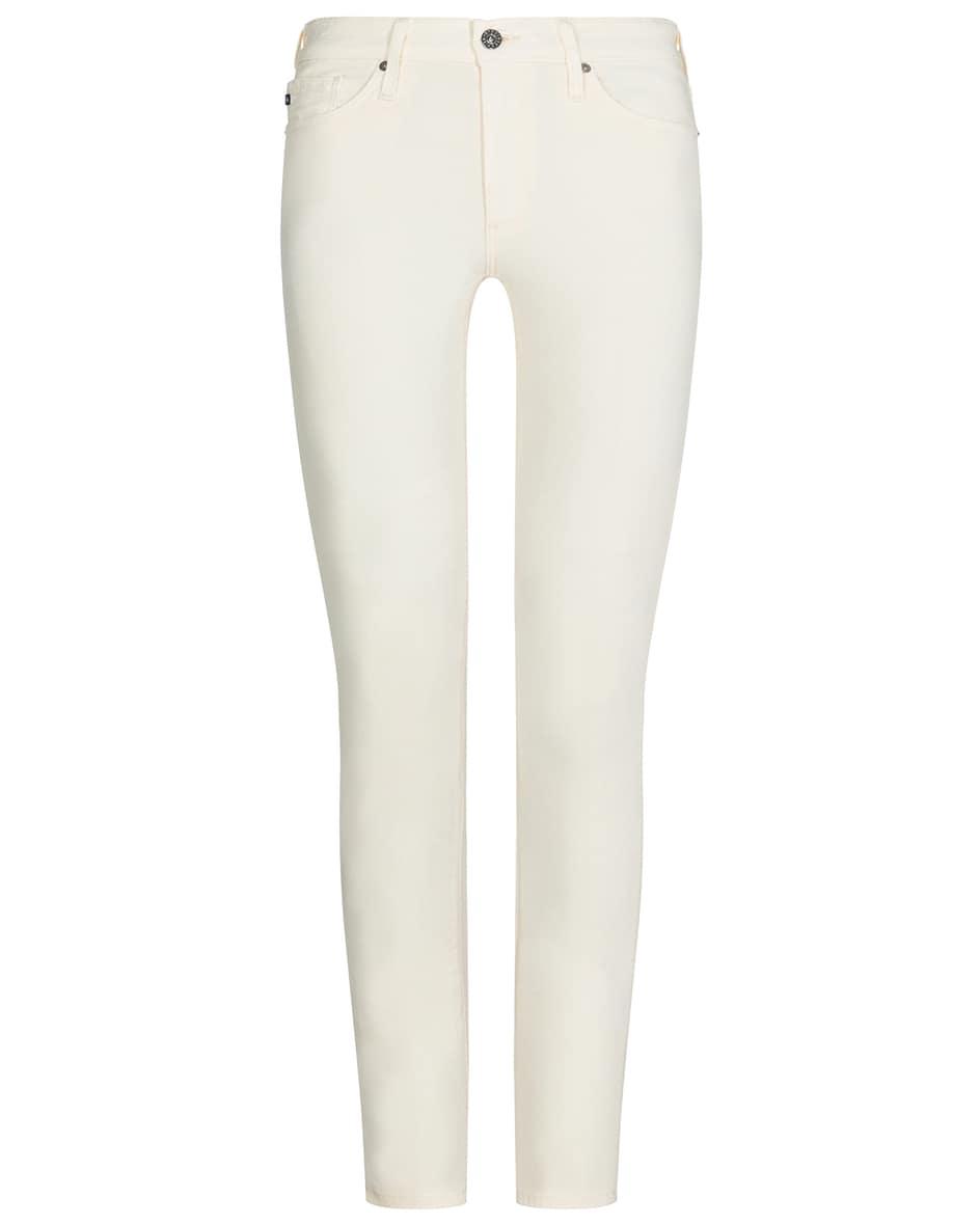Hosen - AG Jeans The Farrah Samthose High Rise Skinny  - Onlineshop Lodenfrey
