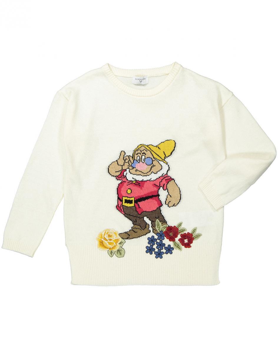 Mädchen-Pullover 140