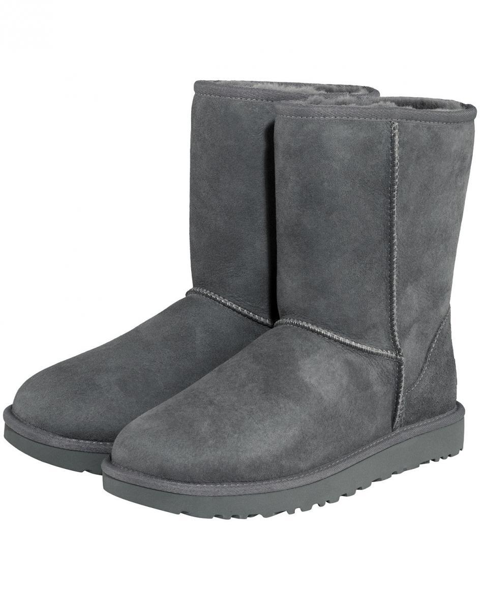 Classic Short Boots 37