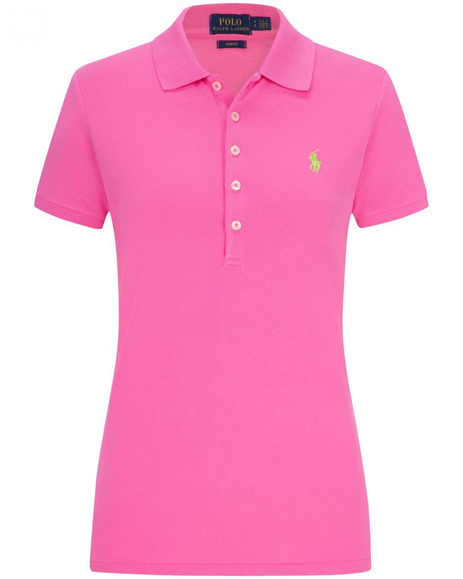 Julie Polo-Shirt Slim Fit XS