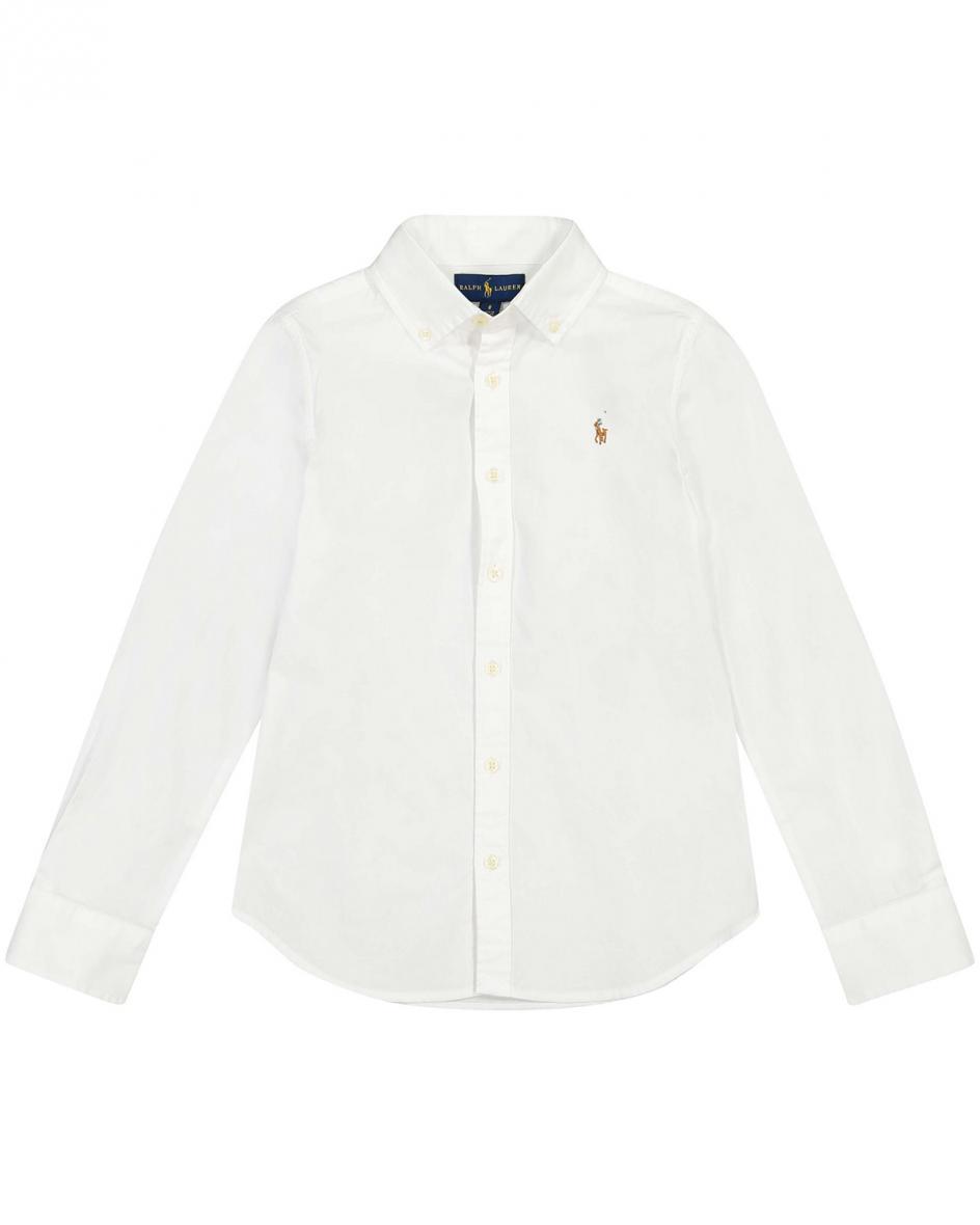 Jungen-Hemd  116