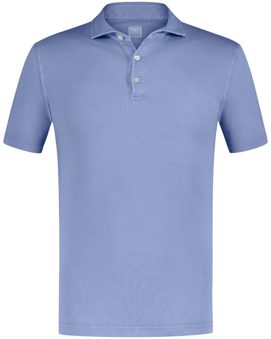 Zero Polo-Shirt 50