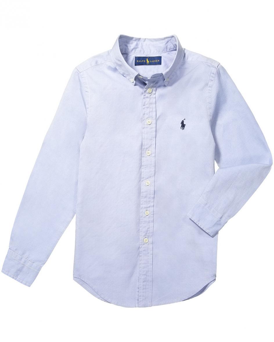 Jungen-Hemd 98
