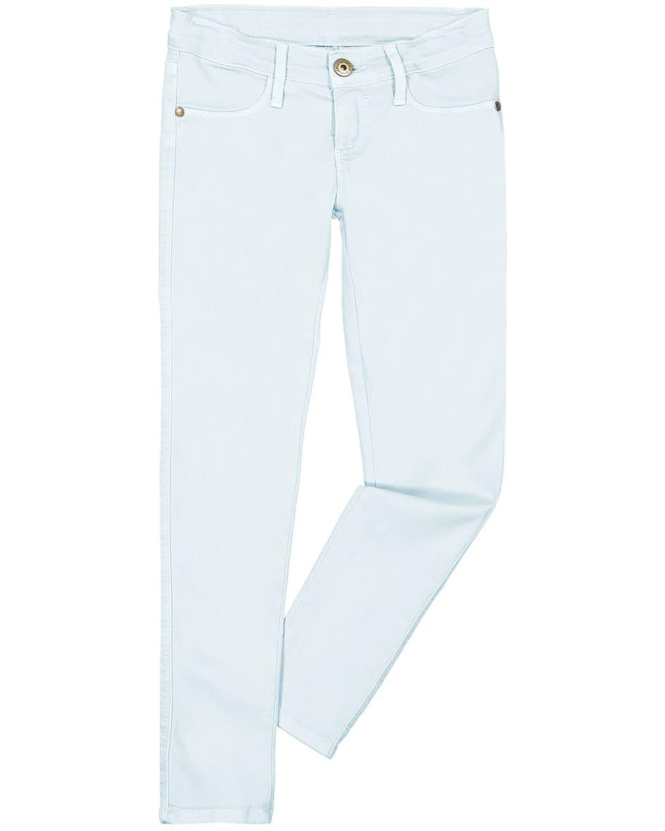 Cupido Mädchen-Jeans Jegging Fit 140