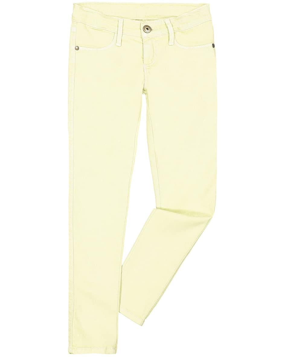 Cupido Mädchen-Jeans Jegging Fit 170