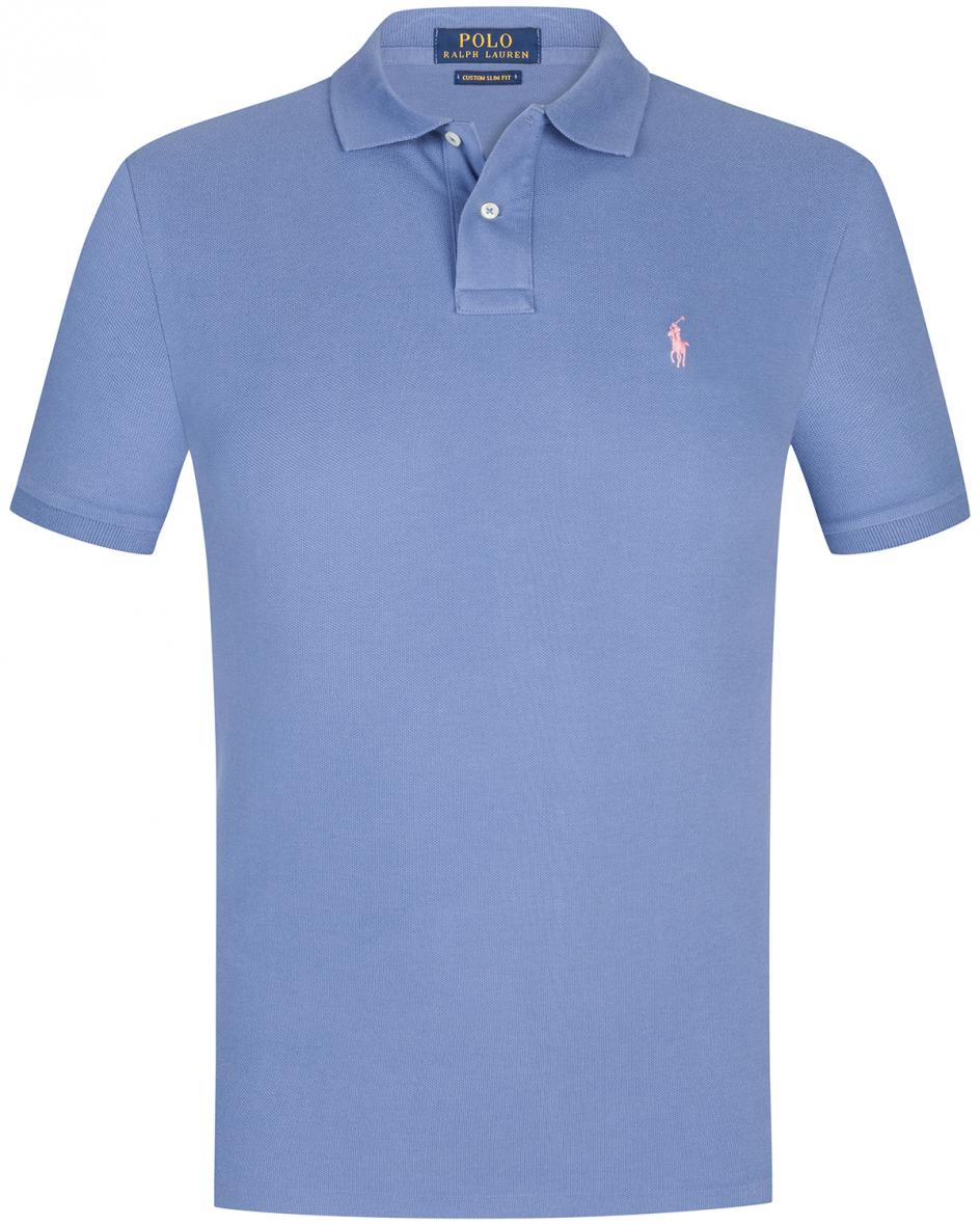Polo-Shirt Slim Fit XXL