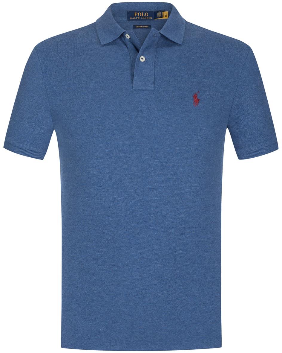 Polo-Shirt Slim Fit XL