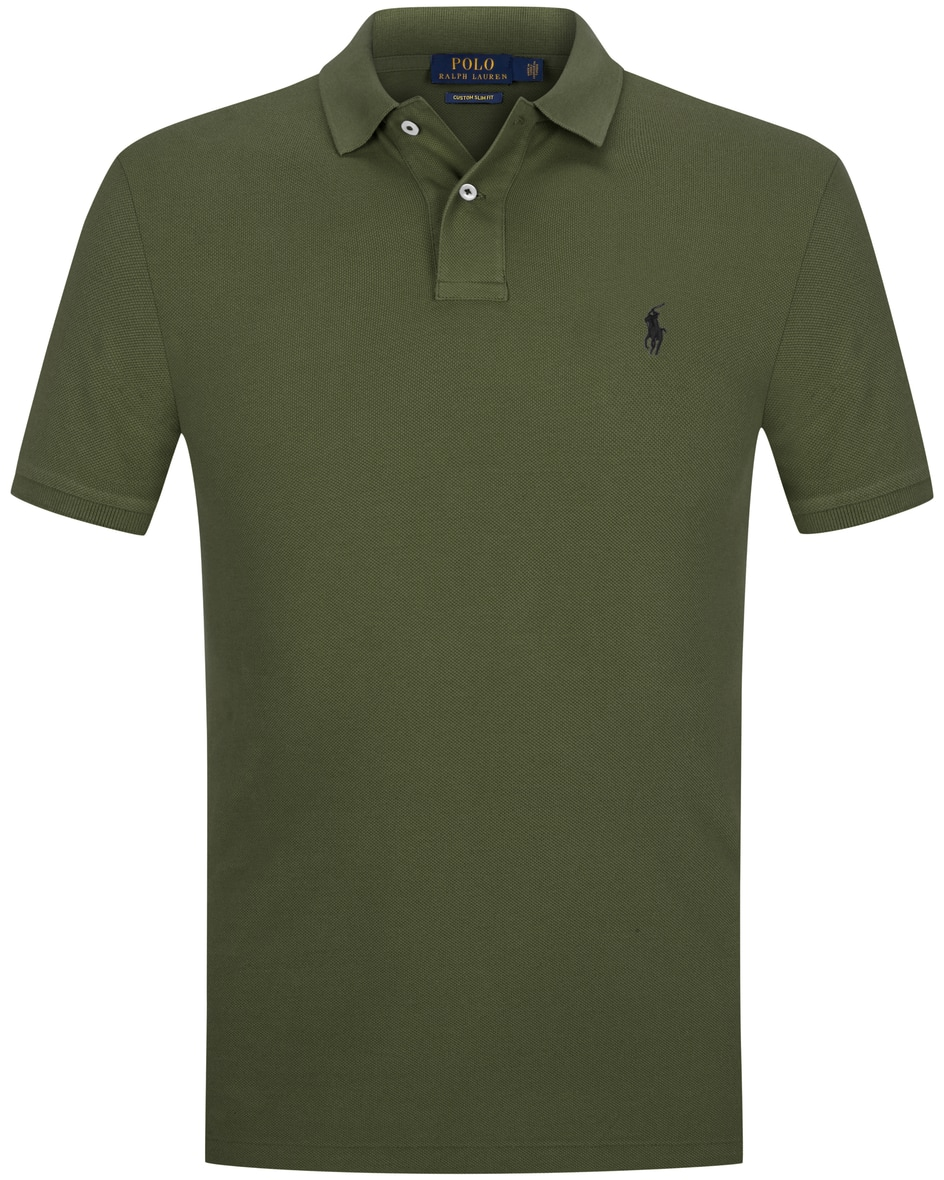 Polo-Shirt Slim Fit XL