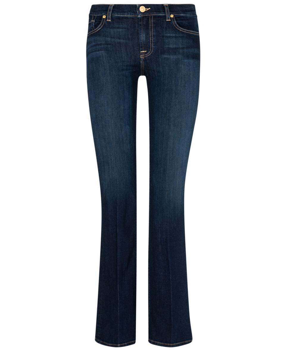 Hosen - 7 For All Mankind The Classic Boot Jeans  - Onlineshop Lodenfrey