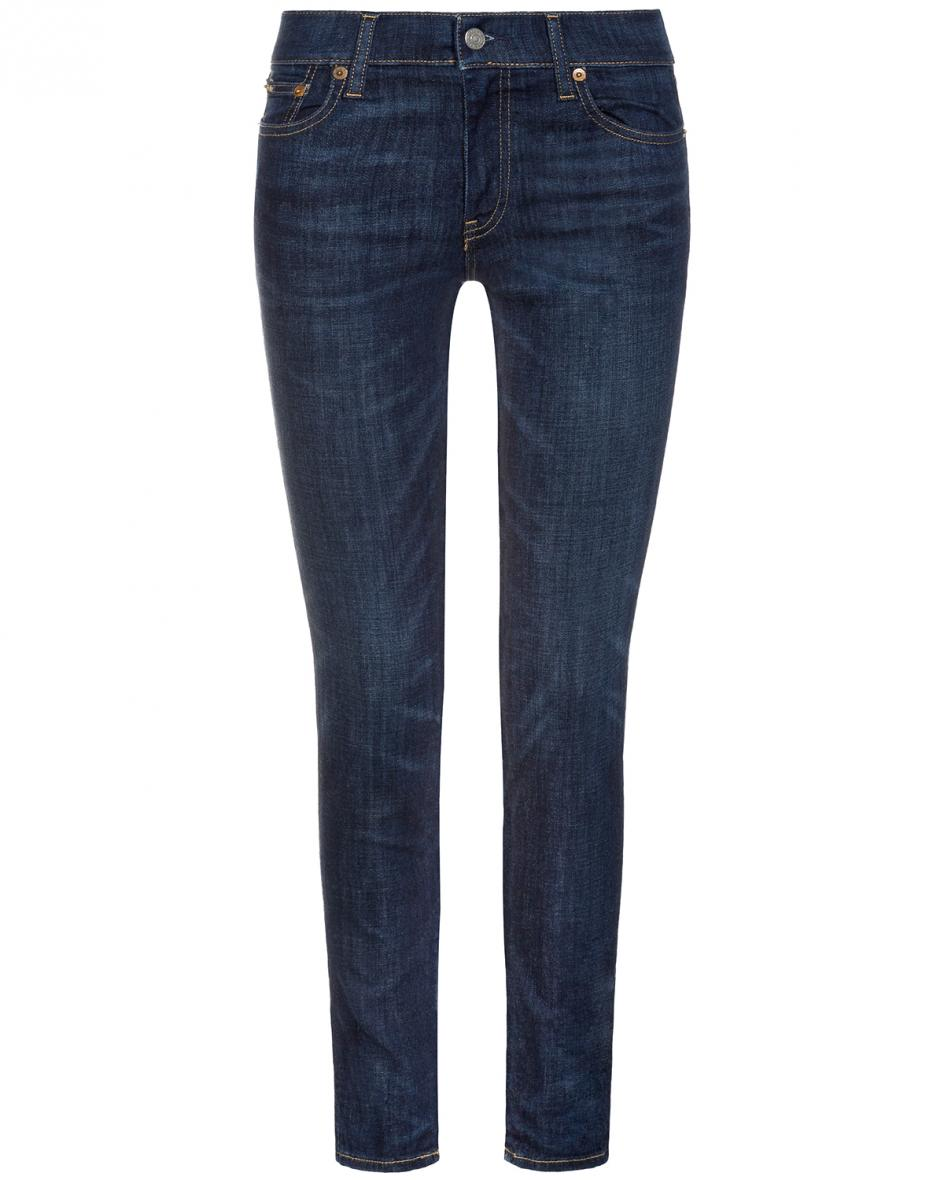 The Tompkins Jeans Mid Rise Skinny 25