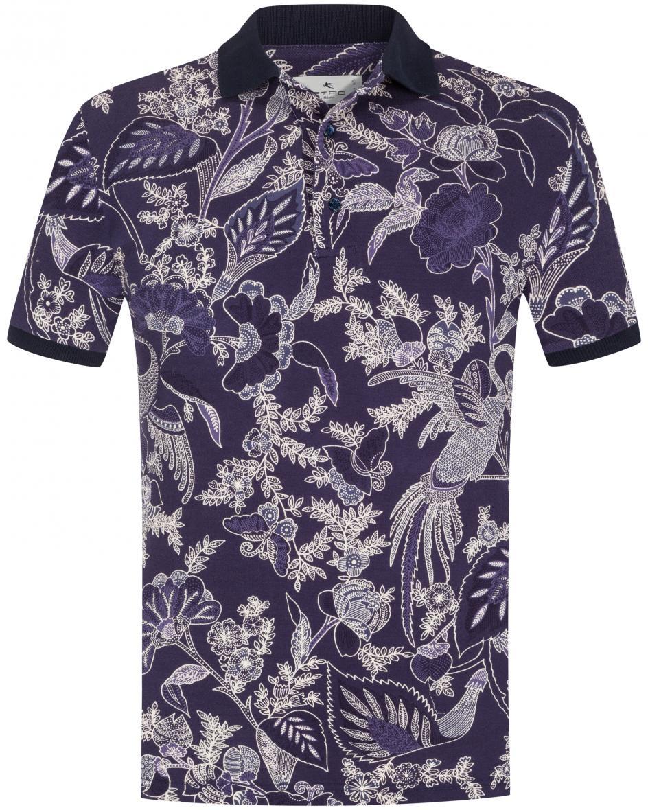 etro - Polo-Shirt