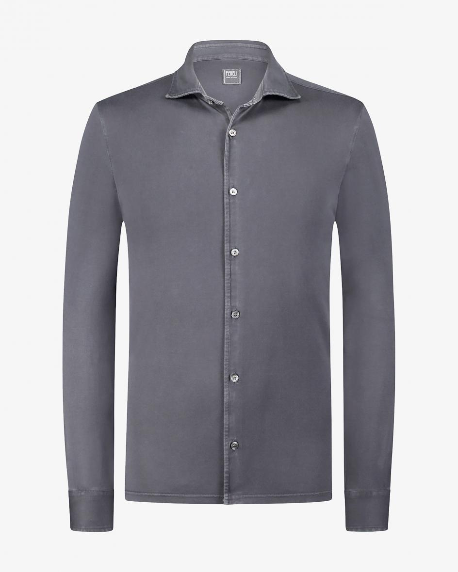Jason ML Jerseyhemd 52