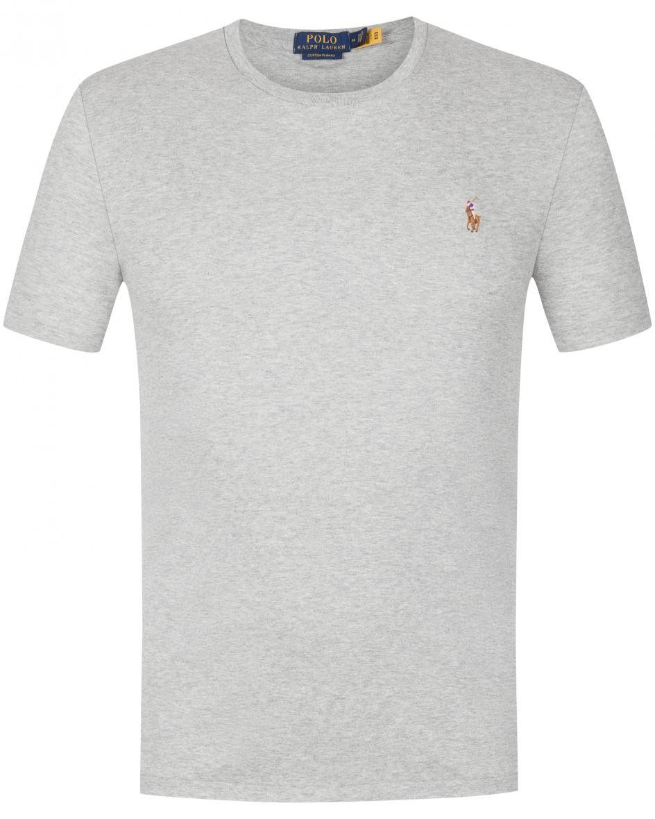 T-Shirt Custom Slim Fit Pima Cotton XL