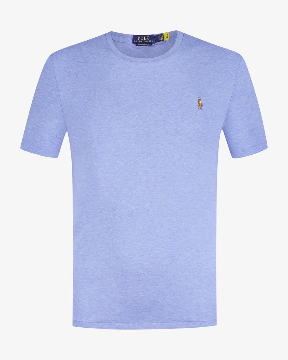 T-Shirt Custom Slim Fit Pima Cotton